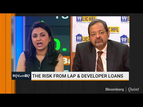 LIC Housing Finance | Payment Rates At 9.8%-10%, Have Come Down By 2 Basis Points