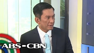Hugpong bet Davao's Ungab to head House appropriations committee, says Salceda   ANC