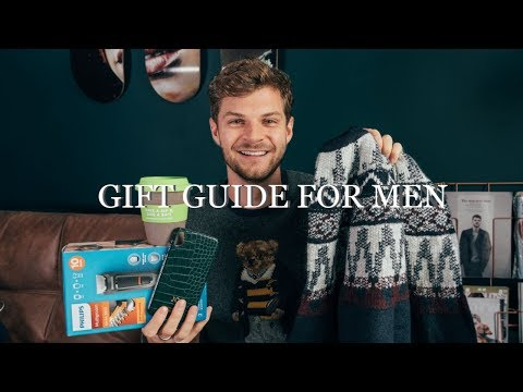 Top 8 Holiday Gifts for males That Actually Work Out