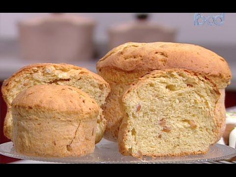 طريقة عمل خبز الزبادي والرايب على طريقة الشيف #وحيد_كمال  من برنامج #الفطاطرى #فوود
