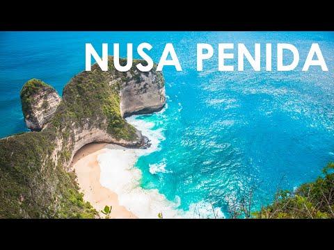Nusa Penida -