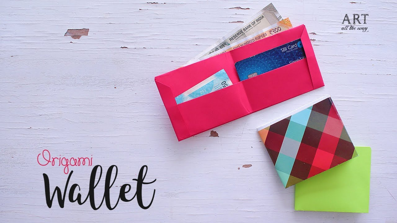 6b4547d50e6f How to make a Paper Wallet