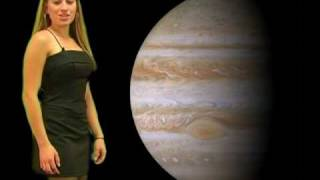 Interesting Facts about Jupiter Hot Facts Teacher Amy