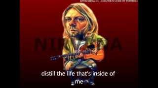 Pennyroyal Tea - Nirvana (karaoke)