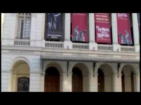 Elegida destino turístico Nº 1 del Mundo el 2011 - SANTIAGO DE CHILE (NYT)
