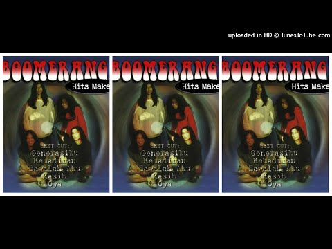 Boomerang - Hits Maker (1997) Full Album