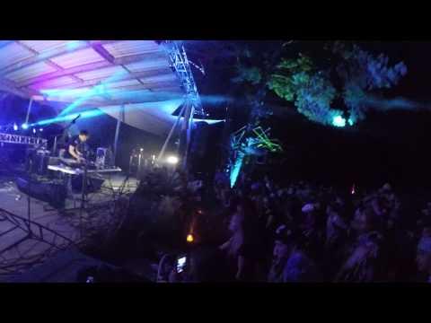 Liquid Stranger - F.A.R.M. Fest 2015