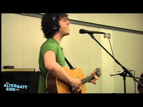 """The Lisps - """"Wear and Tear"""" (Live at WFUV/The Alternate Side)"""