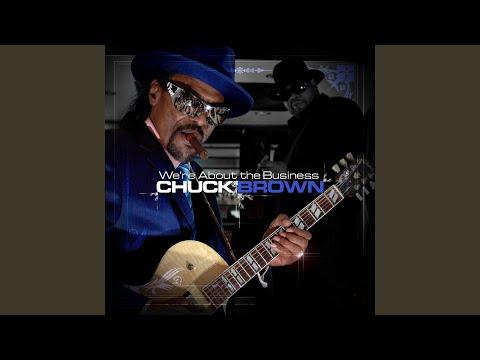 Chuck Brown - Eye Candy mp3 ke stažení