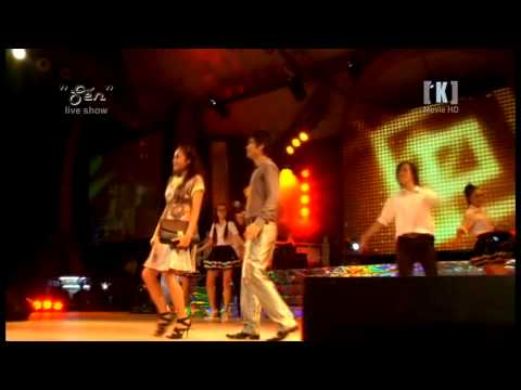 "LiveShow Dao Phi Duong (Voi ca khuc  ""co ban hoc""  feat ca sy Duen Anh)"