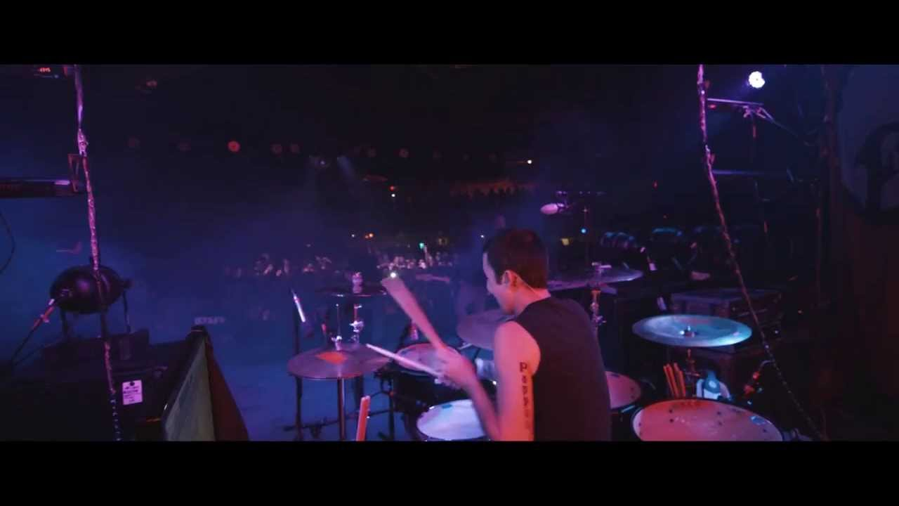Download FINCH - Letters To You (Live)
