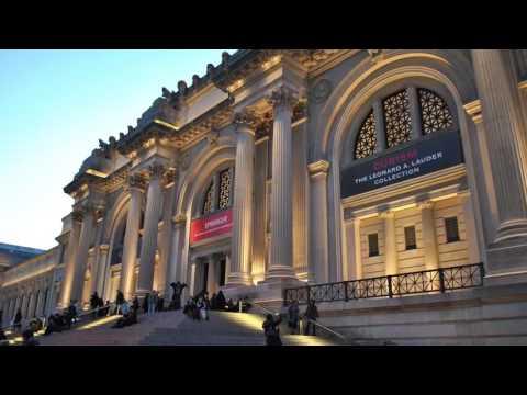 New York StudyTour - School of Art - RMIT