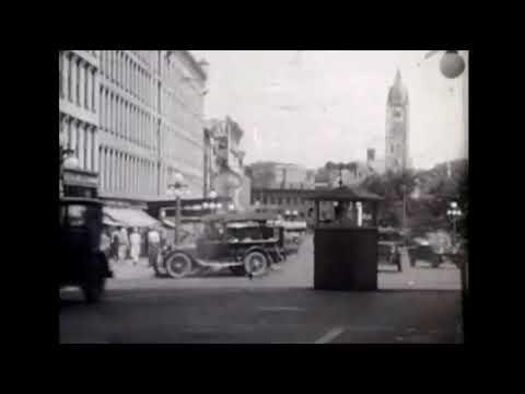 Watertown Near 100 Years Ago