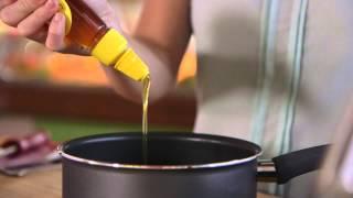 Fast, Fresh Family Food: Sticky Honey Soy BBQ Chicken