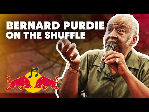 Bernard Purdie Lecture (Rome 2004) | Red Bull Music Academy