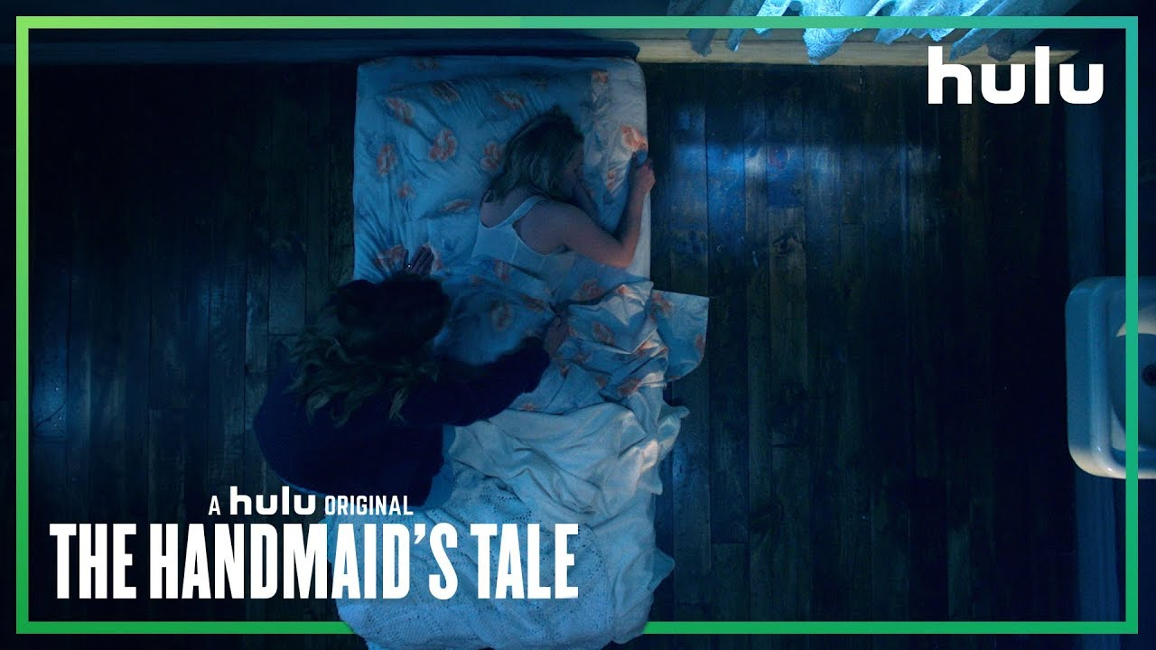 """Download The Handmaid's Tale: From Script to Screen S2 Episode 4 """"Other Women"""" • A Hulu Original"""