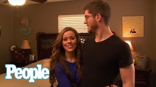 Take a Tour of Ben & Jessa Duggar Seewald