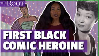 Black Women in Comics – This Heroine Paved the Way