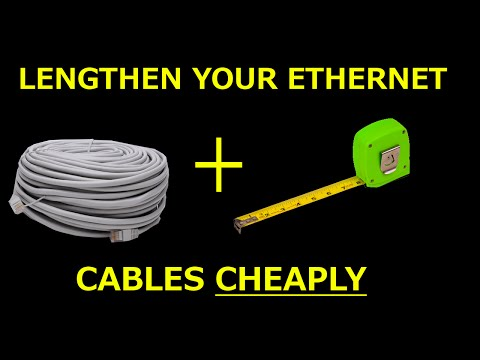 what is an ethernet and how to use it