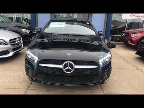 2019 Mercedes-Benz A220 4Matic!!! Benz bringing the heat🔥🔥