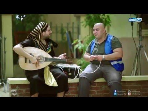 فيديو سر تأليف اغنية مفيش صاحب يتصاحب | البلاتوه