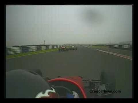 Irish Formula Vee Race, Kirkistown 26-7-8