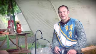 Battle of Evesham Festival