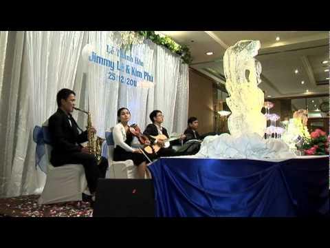 Jimmy_Cherry wedding party @ New World Hotel (Dec 24th 2011)_3/4