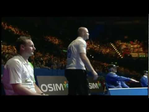 All England 2011 - Final Flashback
