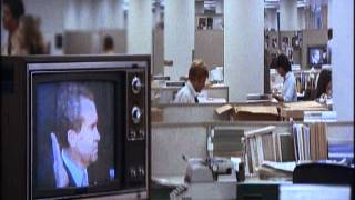 All the President's Men: Freedom of the Press thumbnail