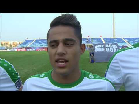 Iraq vs Saudi Arabia (AFC U-19 Championship: Quarter-final)