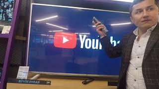 Tv İNTERNET BAĞLANILMASI VE BEKO COM TR