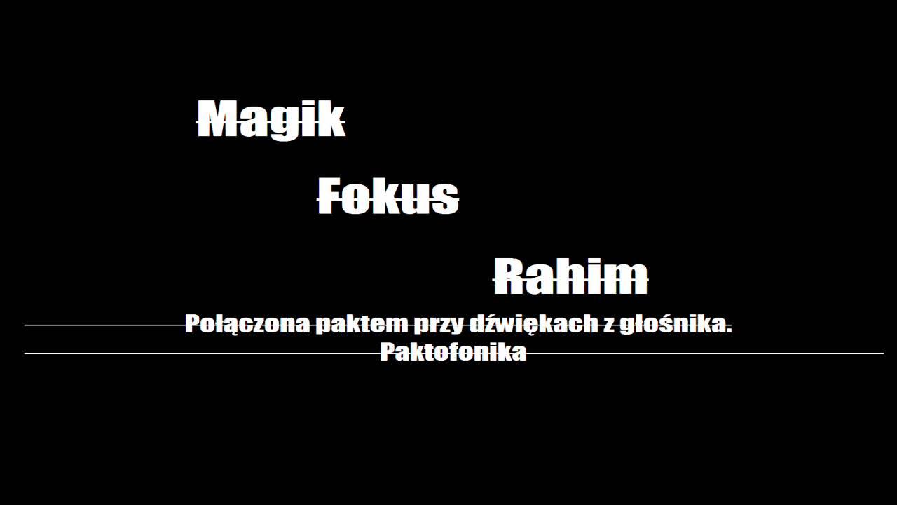 magik priorytety