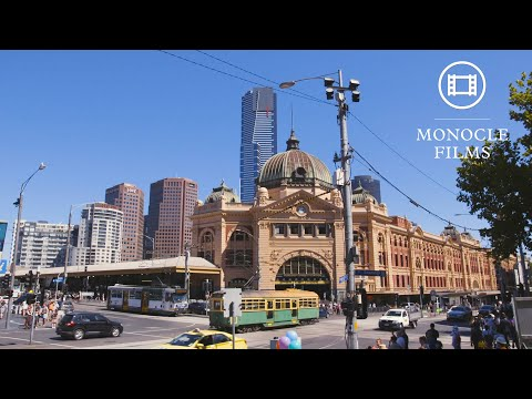 Melbourne: The Monocle Travel Guide