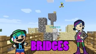 The Bridges Friday - Skylands War with Radiojh Audrey Games