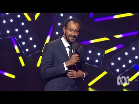 2018 Melbourne International Comedy Fest