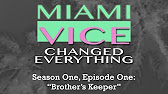 Miami Vice Changed Everything S03e07 El Viejo Youtube This week in the print edition of new times, we introduce you to one of south florida's most colorful characters, anwar zayden. miami vice changed everything s03e07