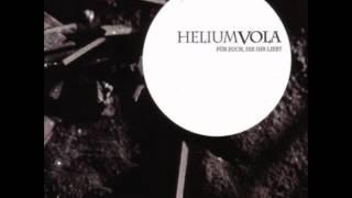 Helium Vola - L'Alba