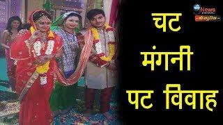 कल्लू को इस हीरोइन से हुआ प्यार फिल्म के सेट पर ही कर ली शादी Kallu in Love with this Actress