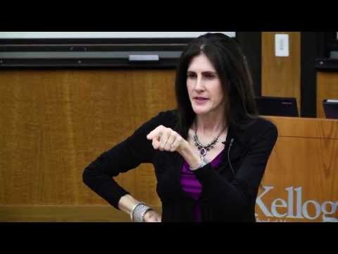 High Performance Negotiation Skills for Women - Prof. Leigh Thompson