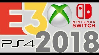 E3 2018 Review: Winners, Losers and a Scary Trend