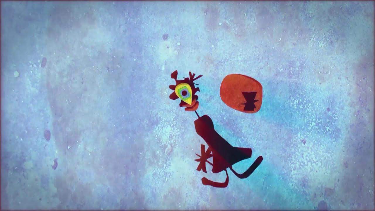 En Hommage à  Joan Miró