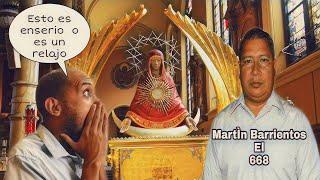 Maria el Arca del nuevo pacto | Elmer Scott