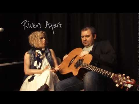 Rivers Apart - Amy Wadge & Pete Riley