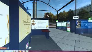 Фото Сегодня стартует виртуальная ярмарка вакансий от работодателей Алтайского края