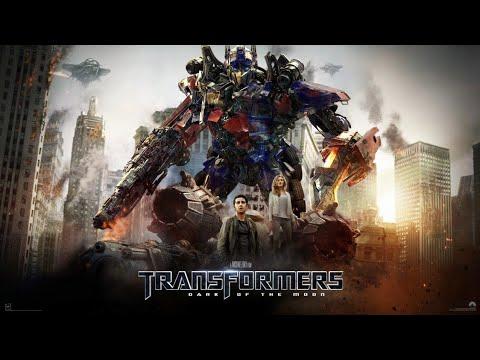 TRANSFORMERS 3: DARK OF THE MOON (2010) - Full Original Soundtrack OST