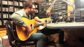 Josh Nolan Performs Waitin