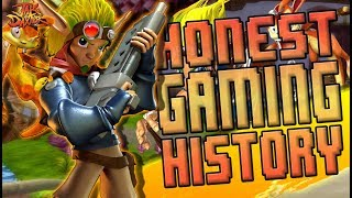 [Jak and Daxter] The Full Story of Jak and Daxter | Honest Gaming History (Origin Story)