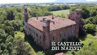 IL CASTELLO DEI NAZISTI