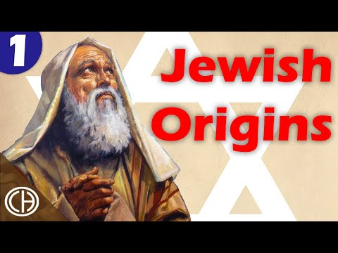 Where Did the Jewish People Come From? | History of the Jewish People Episode 1